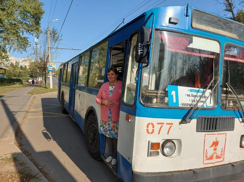 Водитель троллейбуса — кто он?