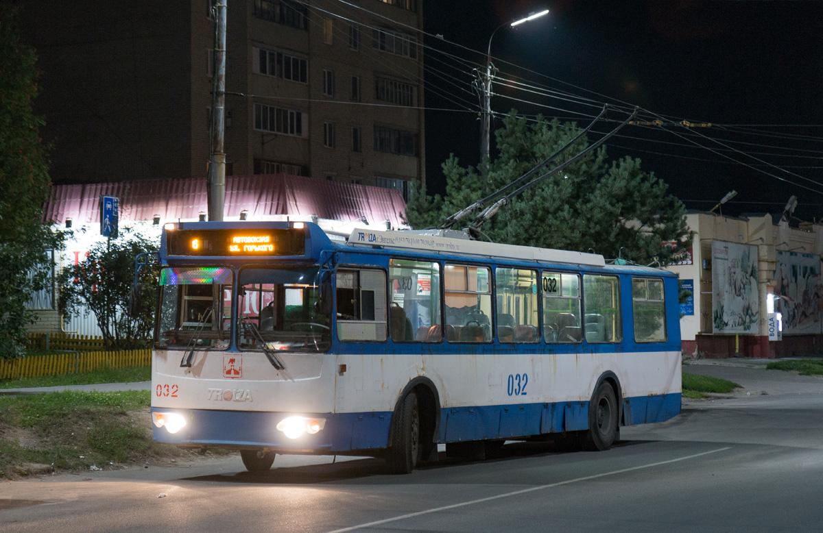 Транспорт ТТП оснащают электронными табло