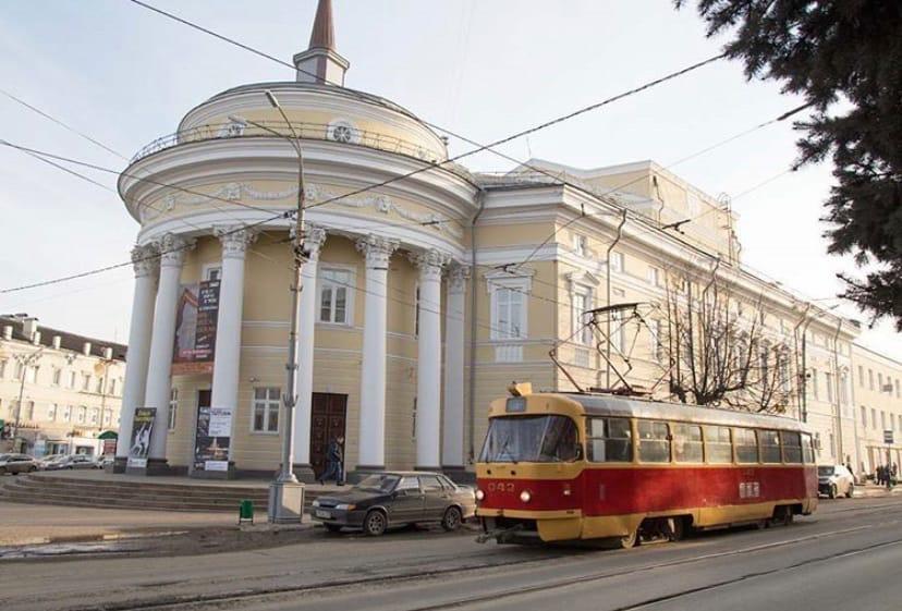 Орёл сохранит муниципальный транспорт